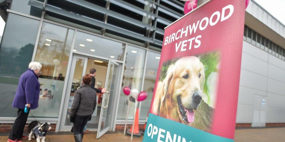 Birchwood Vets News