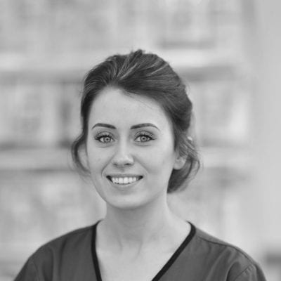 Paige- student veterinary nurse
