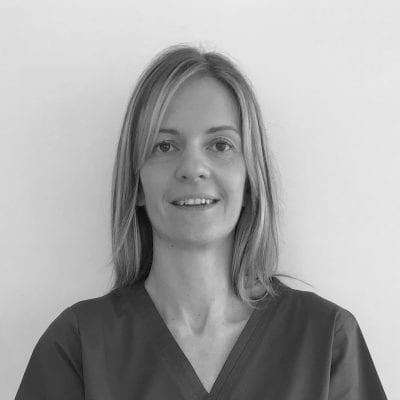 Gemma - Auxiliary Nurse