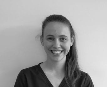 Kirsty - Student Veterinary Nurse